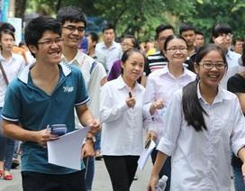 Trường ĐH Kinh tế quốc dân điều chỉnh tổ hợp môn xét tuyển