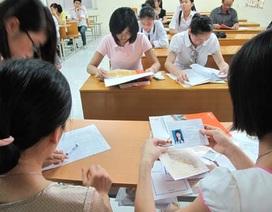 Hồ sơ đăng ký dự thi THPT quốc gia gồm những gì?