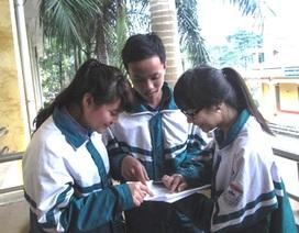 Bộ Giáo dục công bố danh sách cụm thi THPT quốc gia