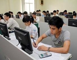 Lịch thi và hướng dẫn dự thi vào ĐH Quốc gia Hà Nội năm 2015