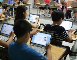 Đòn roi vẫn tồn tại ở trường học Hàn Quốc