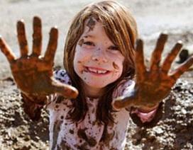 Bàn tay tiết lộ mức độ lanh lợi của trẻ