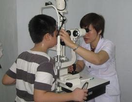 Trường ĐH Y Hà Nội mở ngành học mới Khúc xạ nhãn khoa
