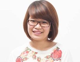 Nữ sinh ĐH Anh quốc Việt Nam đam mê hoạt động tình nguyện