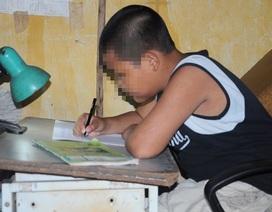 """HS lớp 5 chưa viết được tên: Phải có sự """"chung tay"""" của phụ huynh và nhà trường"""