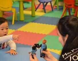 Hồng Kông: Trẻ 1 tuổi phỏng vấn vào mẫu giáo