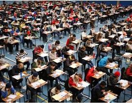 Giáo dục Việt Nam  'vượt mặt' Mỹ: Nói vậy mà không phải vậy