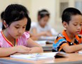 90% học sinh đạt loại giỏi, sao cha mẹ lại phải lo lắng?