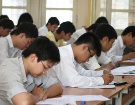 Các địa phương ráo riết chuẩn bị kỳ thi THPT Quốc gia