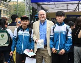 Đại học Quốc gia Hà Nội: Hai phương án tuyển sinh của Khoa Quốc tế