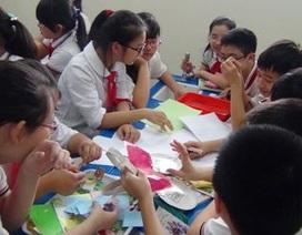 Đổi mới giáo dục phải dạy để học sinh không xa rời thực tế