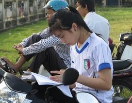Gần 400.000 thí sinh thi môn Địa lý: Dự đoán đề sẽ hỏi về biển đảo
