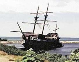 """Mời các bạn thử sức với bài toán thú vị: """"Chiếc thuyền bí ẩn..."""""""