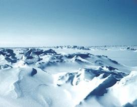 Trái Đất sắp rơi vào thời kỳ tiểu băng hà