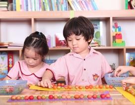 """Giáo dục sớm - Khai sáng trí tuệ bằng """"Phương án 0 tuổi"""""""