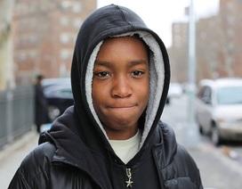 Cậu bé 13 tuổi và bức ảnh mang về cho trường 1 triệu đô la