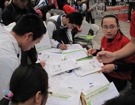 Chính phủ đồng ý giao Bộ GD-ĐT ban hành Quy chế tuyển sinh Cao đẳng