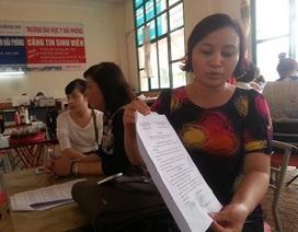 22 sinh viên Y – Dược bị đình chỉ, đuổi học vì giả mạo giấy tờ