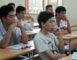 Lo âu và niềm tin vào đổi mới giáo dục