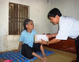 Nghệ An đề nghị cấp gần 4.000 tấn gạo cứu đói dịp Tết Quý Tỵ