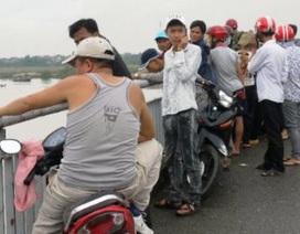 Phát hiện thi thể một phụ nữ ở sông Lam