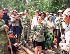 Phó Thủ tướng yêu cầu làm rõ vụ dân phá rừng chiếm đất lâm trường