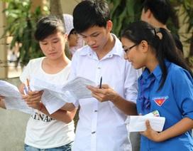 Sở GD-ĐT Nghệ An công bố đường dây nóng kỳ thi tốt nghiệp THPT