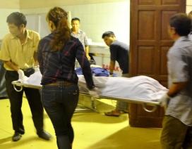 Khởi tố 2 bị can vụ 5 du khách thiệt mạng trên Vịnh Hạ Long