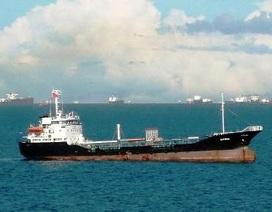 Cứu nạn khẩn cấp 9 thuyền viên nước ngoài bị cướp biển tấn công