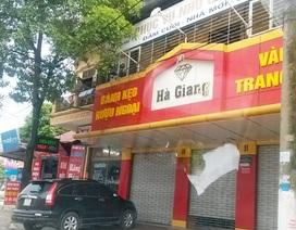 Vụ vỡ nợ trăm tỷ chấn động Lạng Sơn: Chủ nợ nháo nhác rao bán nhà…trả nợ