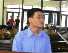 Thiếu tá CSGT cưỡng hiếp nữ doanh nhân kháng cáo