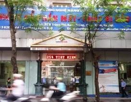 """Hà Nội: Đại gia biến mất sau khi gán """"sổ đỏ"""" của dân vào ngân hàng"""