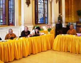 Hội thảo quốc tế Phật giáo châu Á và Việt Nam với văn hóa dân tộc