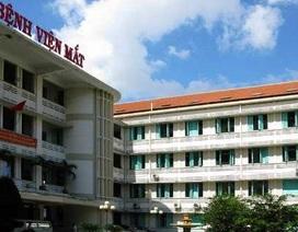 """Sở Y Tế TP.HCM bác tố cáo Giám đốc BV Mắt TP Hồ Chí Minh """"đạo"""" đề tài khoa học"""