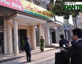 Bài 5: Vụ thi hành án trái luật chưa từng có tiền lệ trong ngành tư pháp tỉnh Phú Thọ