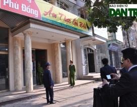 """Bài 7: Chi cục THA TP Việt Trì đã áp dụng """"lập lờ"""" Nghị định 125, """"qua mặt"""" cả Tổng cục THA"""