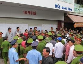 """Bài 44: """"Cục thi hành án TP Hà Nội tiếp nối hàng loạt sai phạm vụ 194 phố Huế"""""""