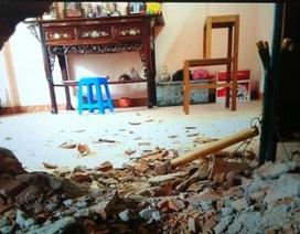 Truy bắt nhóm đạo tặc đục tường nhà, trộm cắp náo loạn khu đô thị Văn Khê