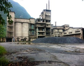 Hoang lạnh nhà máy xi măng lớn nhất tỉnh Hà Giang phía sau lời kêu cứu của cả trăm công nhân