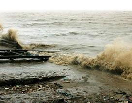 1 người chết, nguy cơ lũ quét và sạt lở đất sau bão