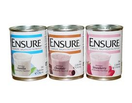 """Vụ Ensure: người tiêu dùng giải tỏa nỗi lo mua phải sữa """"nhãn mác dỏm"""""""