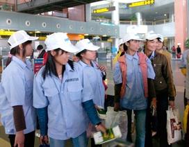 Phạt nặng doanh nghiệp cho mượn giấy phép tuyển dụng lao động xuất khẩu