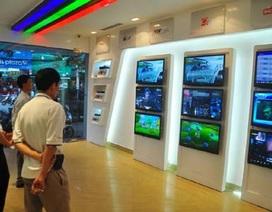 Truyền hình cáp SCTV phải ngưng dịch vụ analog tại Hà Nội trước ngày 1/8