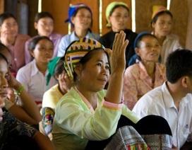 Việt Nam cần thúc đẩy hơn nữa vai trò của phụ nữ