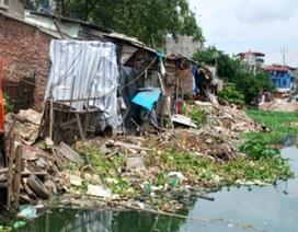 """Hệ thống sông ngòi Việt Nam đang bị """"bức tử"""""""