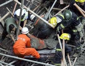 Gần 7.000 vụ tai nạn lao động trong năm 2012