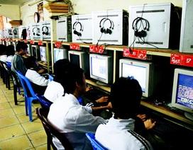Phạt nặng quán game online và người chơi hoạt động quá quy định