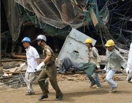 5 tháng, gần 180 người chết do tai nạn lao động