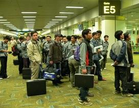 2014: Việt Nam đặt mục tiêu đưa 90.000 người đi xuất khẩu lao động