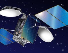Vệ tinh VNRedsat -1  vào cuộc tìm kiếm máy bay mất tích